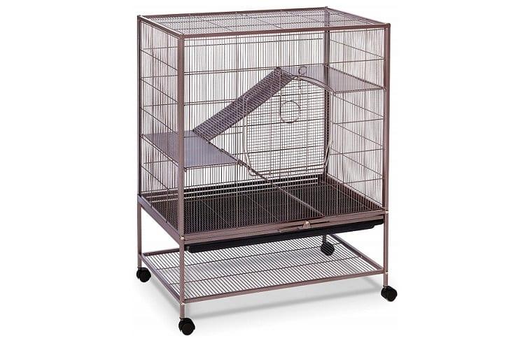Prevue Rat and Chinchilla Cage Review